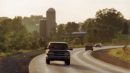 Missouri Roads Need Our Help