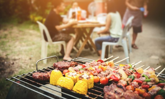 Grilling Season More Affordable for Missourians This Year