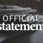 Statement on Introduction of the 2020 Water Resources Development Act