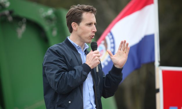 Hawley's Track Record on Regulations Makes Him Best Choice for Rural Missouri