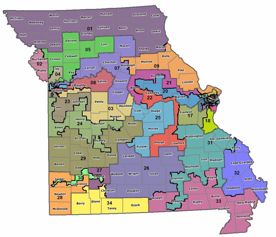 Special Edition Q A On Amendment 1 Clean Mo Missouri Judges 2010 General Election November 2nd Im Eric Bohl Director Of Public Affairs Here At Farm Bureau And This Is Bj Tanksley Our State Legislative Programs