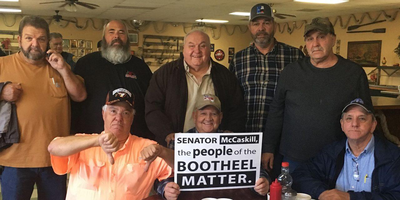 Missouri Proves Politics Still Local