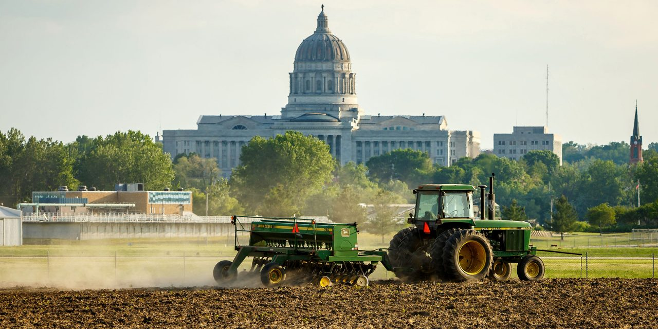 Missouri Farm Bureau Highlights 2019 Legislative Policy Priorities