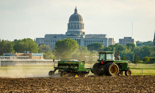 Missouri Farm Bureau Highlights 2019 Legislative Policy Priorities