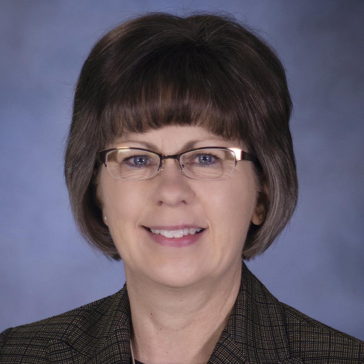 Sharon Arnold