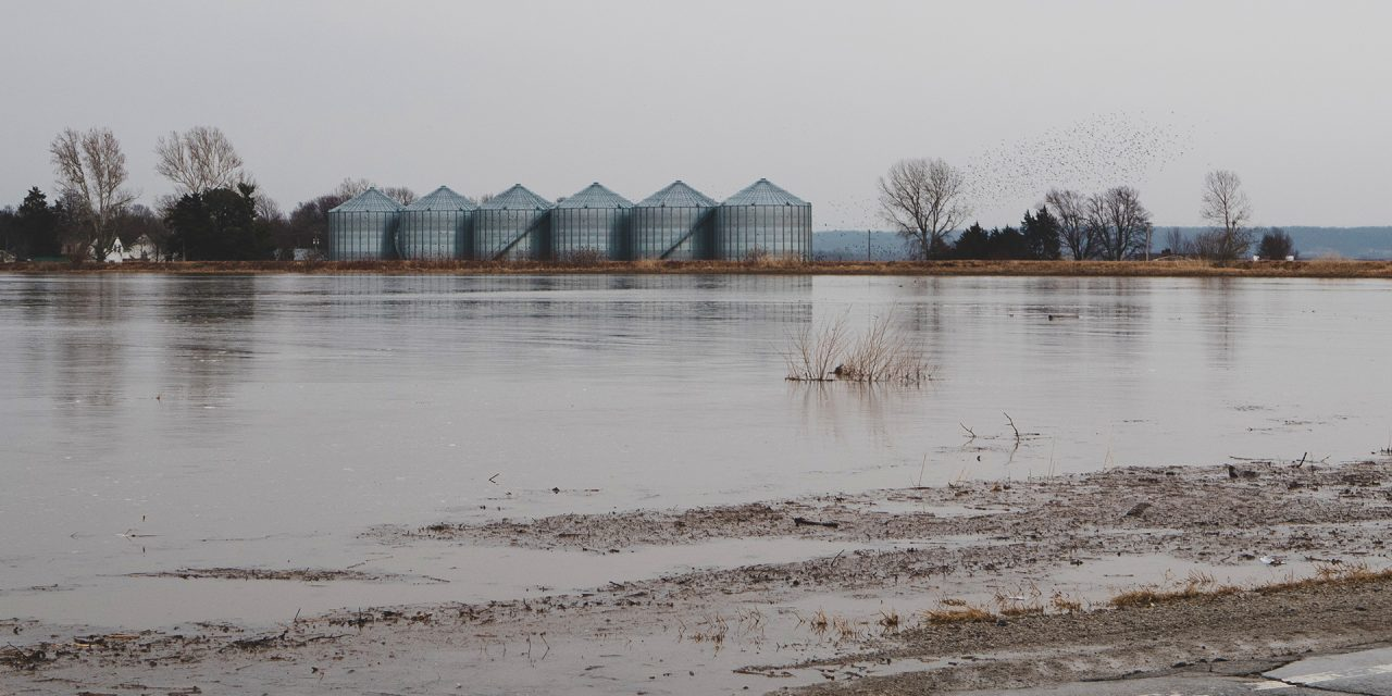 Missouri River Floods Prove Need for More Protection