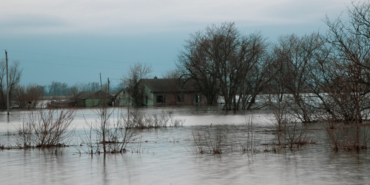 Flood Protection Must Come First on Missouri River