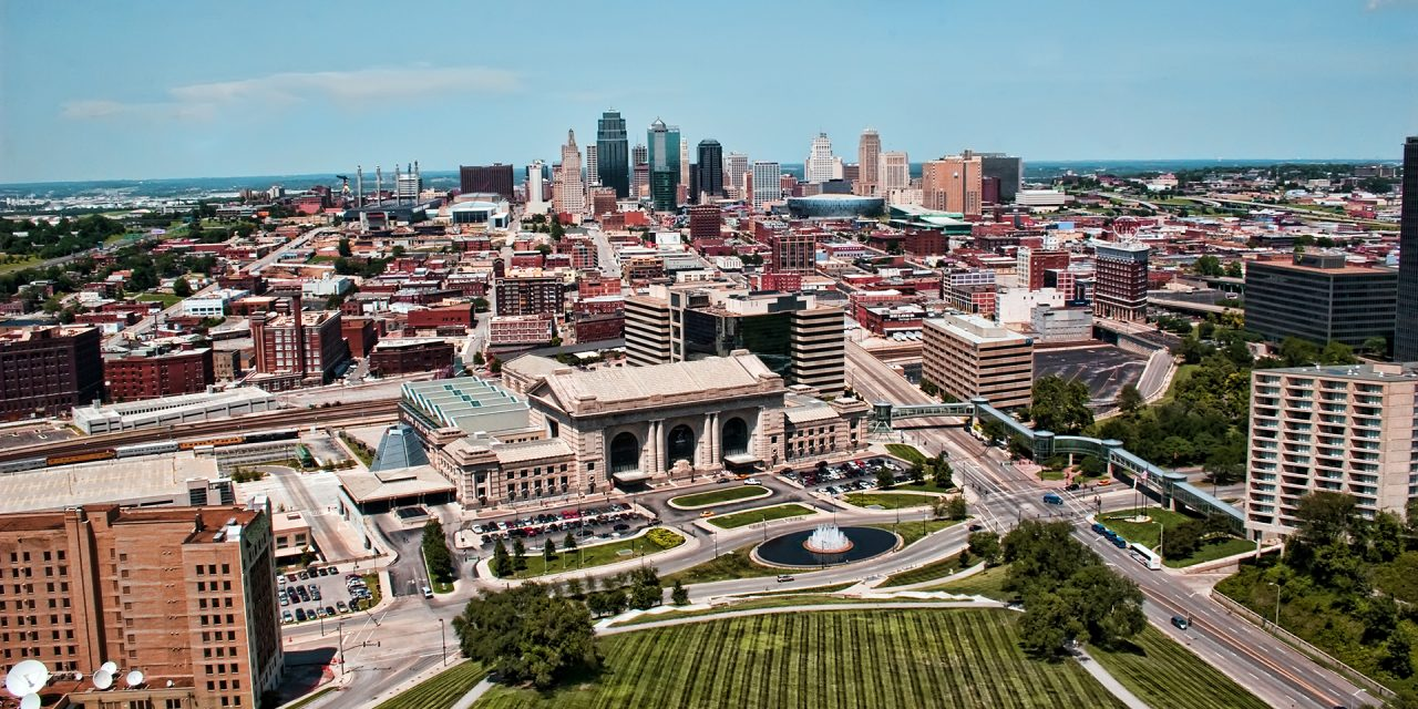 USDA Relocating Two Agencies to Kansas City