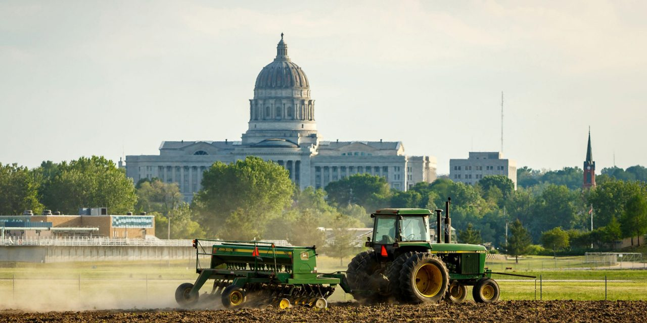 Farm Bureau Legislative Priorities Include Property Rights, Broadband