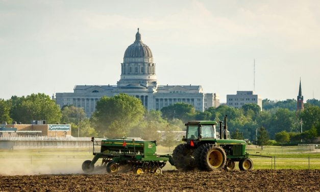 Rural Missouri Celebrates Successful Legislative Session