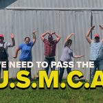 """""""USMCA"""" by The Farming People"""