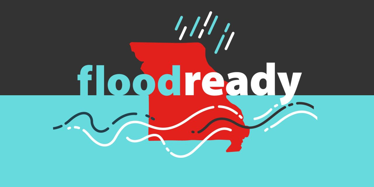 Flood Ready Presentations