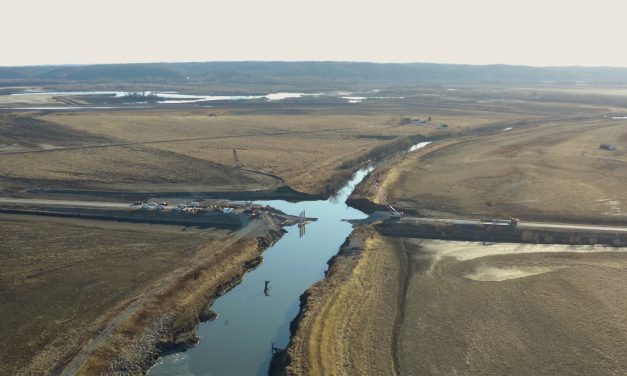 Missouri Farm Bureau COVID-19 Update: Flooding