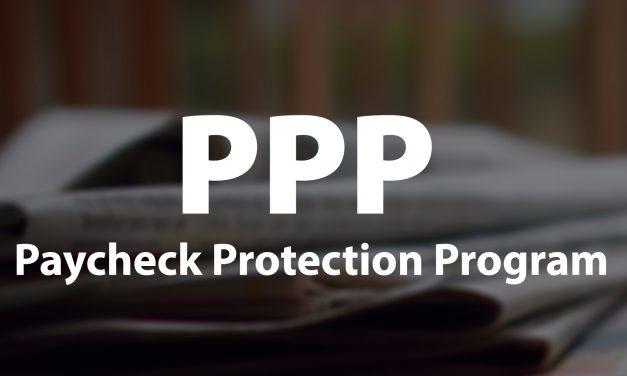 Farm Bureau Resource on Paycheck Protection Program (PPP)
