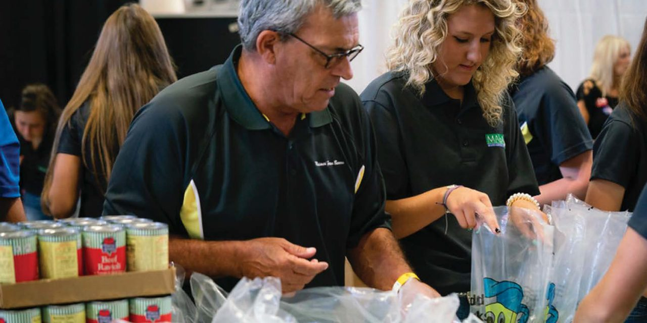 Missouri Farm Bureau COVID-19 Update: Food Banks