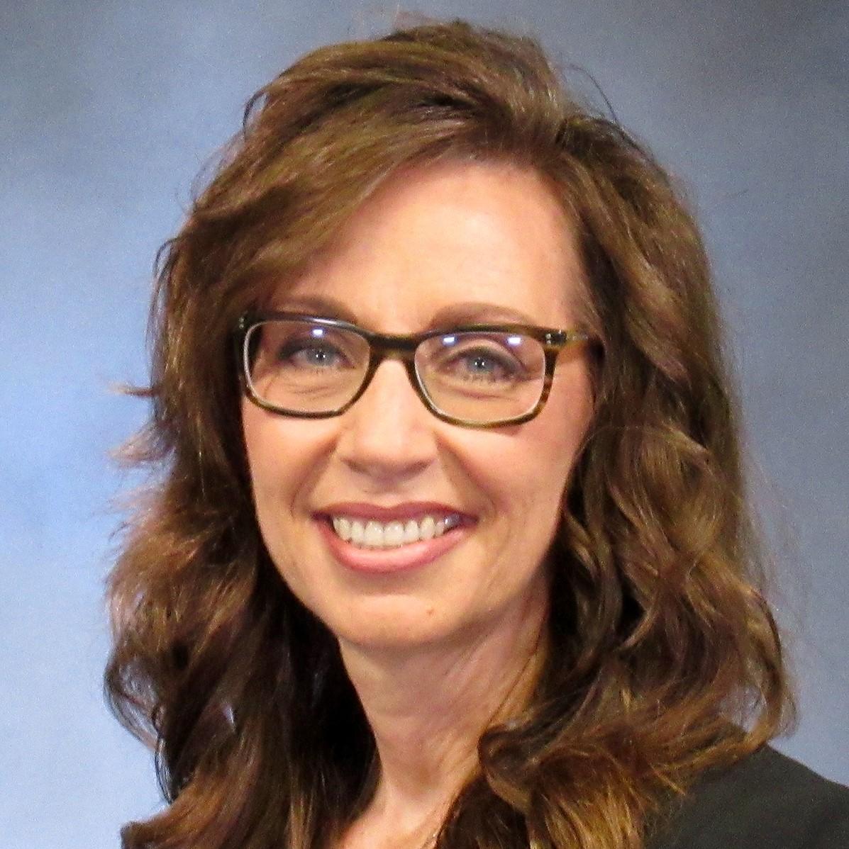 Gail Metz