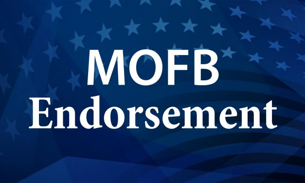 Jason Bean Endorsed by Missouri Farm Bureau