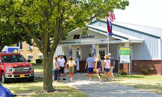 Farm Bureau Gears Up for Missouri State Fair