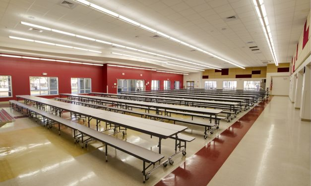 Schools Scrambling as Supply Chain Issues Disrupt Lunch Programs